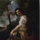 Scoperto a Londra un nuovo dipinto di Artemisia