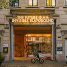 PLAYGROUND_il Public Program di BASE