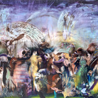 Ali Banisadr. Beautiful Lies