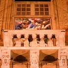 Illuminazione straordinaria dei Rolli dell'UNESCO