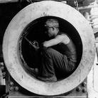 Online l'archivio fotografico della Fondazione Ansaldo