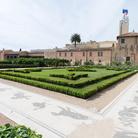Apre al turismo la tenuta di Castelporziano
