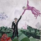Marc Chagall in Italia. Dove si trovano le sue opere
