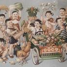 CHINA: rivoluzione – evoluzione. Manifesti della Propaganda (1949 – 1983)