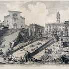 Carceri, capricci e antichità romane. A Palazzo Braschi la Fabbrica dell'utopia di Piranesi