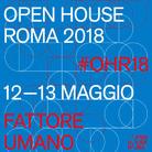 Open House Roma 2018 - Fattore Umano
