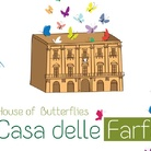 Riapertura La Casa delle Farfalle
