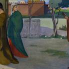Focus | Ardengo Soffici. Incontro di Dante e Beatrice