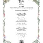 Progetto 280°Anniversario Ginori