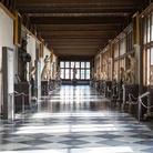 Galleria degli Uffizi: Il saluto ironico dello storico direttore Antonio Natali