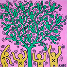 About Keith Haring - Conversazioni