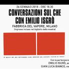Conversazioni sul Che con Emilio Isgrò