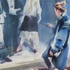 Realismo visionario. Gli acquerelli di Andrey Esionov