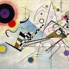 L'arte che rigenera. I gioielli di Kandinsky da New York a Bilbao