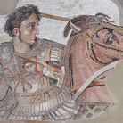 Un capolavoro da record. Al via il restauro del Mosaico di Alessandro