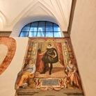 Nei nuovi spazi degli Uffizi riemergono gli affreschi perduti