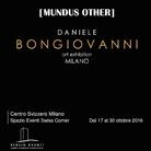 Mundus Other di Daniele Bongiovanni