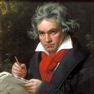 """250 anni di Beethoven e quel ritratto che """"stregò"""" i musicisti"""