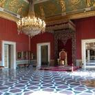 Al Palazzo Reale di Napoli torna a splendere la Sala del Trono