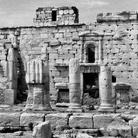 Il tempio di Bel (particolare), Palmira | Foto © Elio Ciol