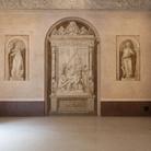 Al Museo del Duomo la Pietà di Venturino Venturi