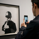 A Milano Banksy va oltre i muri di periferia