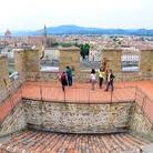 Estate 2019 a Firenze - Aprono al pubblico torri, porte e fortezze cittadine