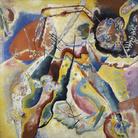Vassily Kandinsky. La collezione dal Centre Pompidou di Parigi