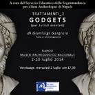 Gianluigi Gargiulo. Trattamenti_2. Godgets