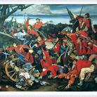 La Battaglia di Ponte dell'Ammiraglio