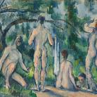 Cézanne/Morandi. La pittura è essenziale