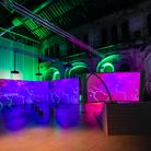 Biennale Dell'immagine In Movimento - The Sound of Screens Imploding