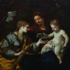 #Incursioni. Un dialogo fra le opere della Galleria Nazionale dell'Umbria e della Fondazione Cassa di Risparmio di Perugia