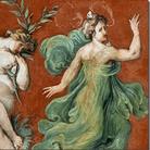 Miti e divinità femminili nella decorazione cinquecentesca di Palazzo Grimani
