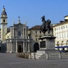 Piazza San Carlo, Torino - Torino