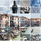 Rivus Altus, 10.000 frammenti visivi dal ponte di Rialto a Venezia