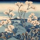 In arrivo a Roma la preziosa arte di Hokusai