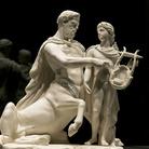 """Angela Caròla-Perrotti. L'Arte di imbandire la tavola e il """"Dessert per 60 coverti"""" dei Borbone di Napoli - Presentazione"""