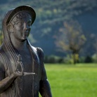 Befana con gli Etruschi