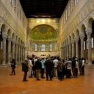 La cripta (in)visibile | Basilica di Sant'Apollinare in classe - Sito Unesco Ravenna