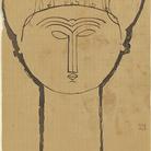 Modigliani: dalla Livorno di Fattori alle figure della 'modernità' nell'Europa prebellica fra Parigi, Monaco, Berlino, Zurigo