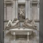 Lunga vita a Michelangelo: completato il restauro della Sagrestia Nuova