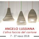 Angelo Lussiana. L'altra faccia del cartone