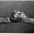 Gian Paolo Barbieri. Tahiti Tattoos