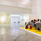 Un certo numero di possibilità per una mostra (e per un museo)