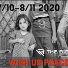 WISH US PEACE