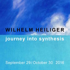 Wilhelm Heiliger: Journey into synthesis