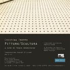 Cristina Treppo. Pittura/Scultura