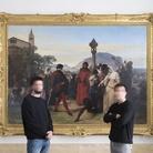 Giovani Creativi. I nuovi artisti nei musei