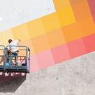 Biennale del Muro Dipinto di Dozza - #EmozioniUrbane
